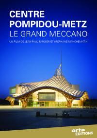 Centre pompidou - metz - dvdle grand meccano