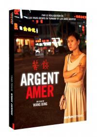 Argent amer - dvd