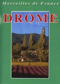 Drome - dvd  merveilles de france