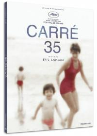 Carre 35 - dvd