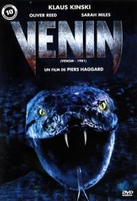 Venin - dvd