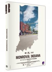 Monrovia, indiana - dvd