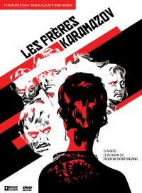 Freres karamazov (les) - 2 dvd