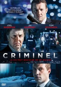 Criminel - dvd