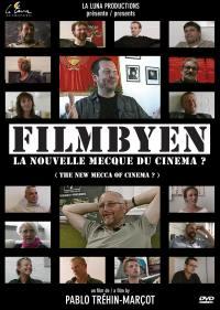 Filmbyen, nvelle mecque...-dvd  ... du cinema