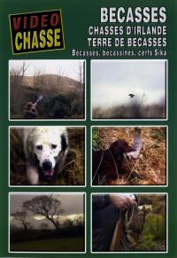 Becasse - dvd