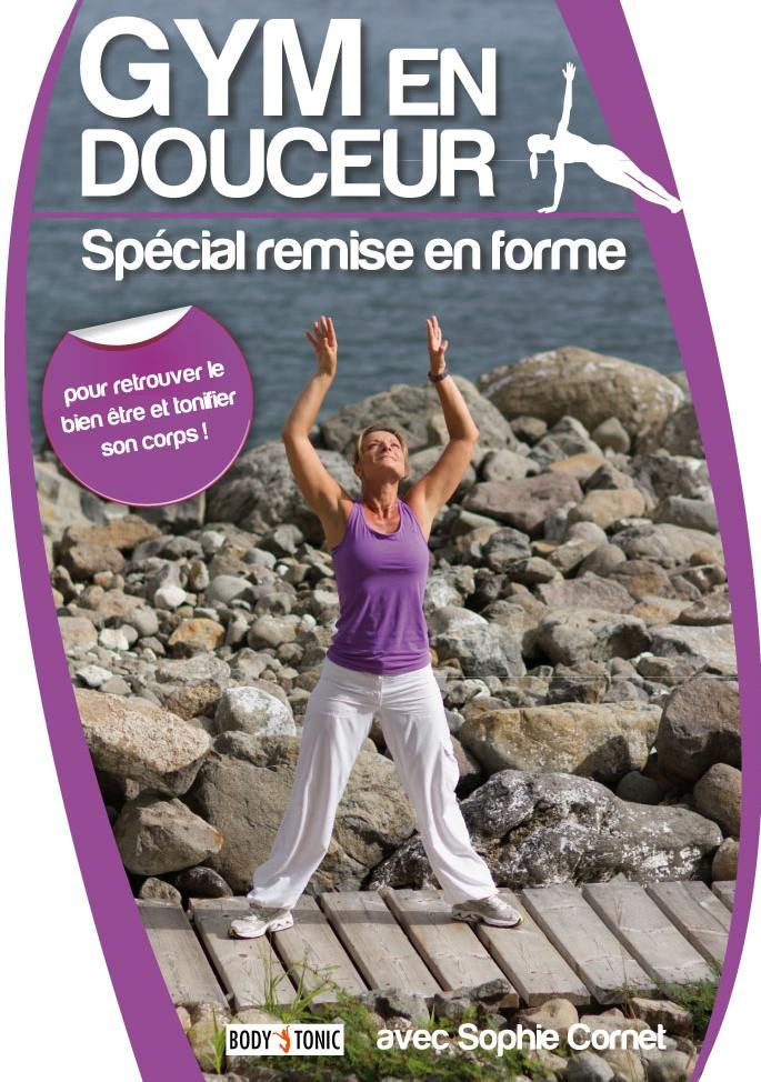 Gym en douceur special debutant - dvd
