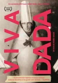 Viva dada - dvd