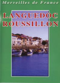 Languedoc roussillon - dvd  merveilles de france