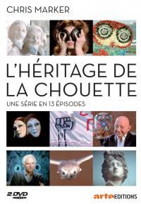 Heritage de la chouette (l') - chris marker - 2 dvd