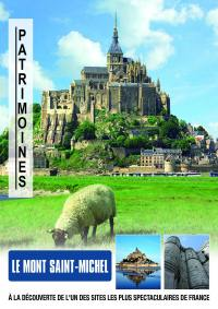 Mont saint-michel (le) - collection patrimoines - dvd