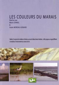 Vendee - les couleurs du marais - dvd