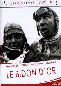 Bidon d'or (le) - dvd