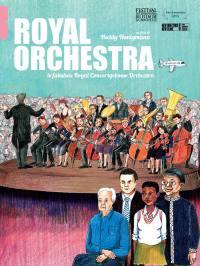 Royal orchestra - dvd