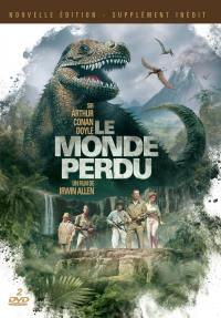 Monde perdu (le) - 2 dvd
