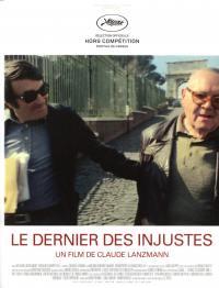 Dernier des injustes (le) - 3 dvd