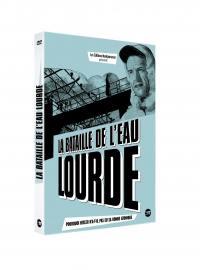 Bataille de l'eau lourde (la) - dvd