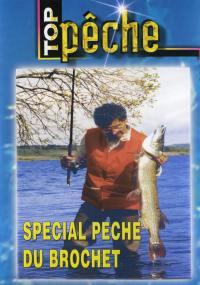 Top peche - special peche au brochet - dvd