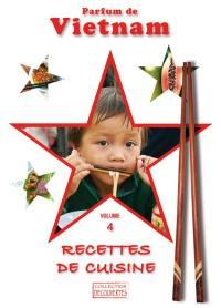 Parfum du vietnam vol 4 - dvd
