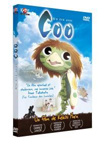 Un ete avec coo - le film - dvd