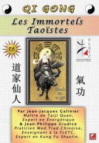 Les immortels taoistes - dvd