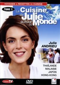 Julie andrieu vol 1 - dvd