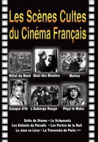 Scenes cultes du cinema francais - dvd
