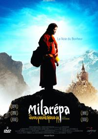 Milarepa, voie du bonheur-2dvd