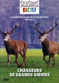 Chasseurs de grands gibiers - dvd
