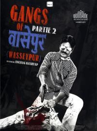 Gangs of wasseypur - partie 2 - dvd