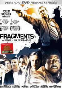 Fragments - remasterise - dvd