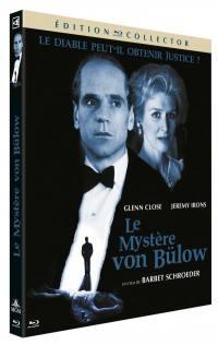 Mystere von bulow (le) - blu-ray