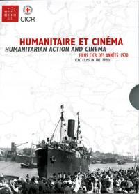Humanitaire et cinema - 2 dvd