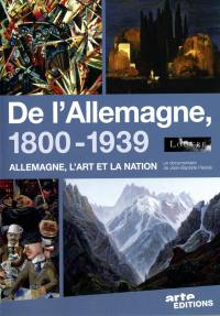 Art allemand - dvd