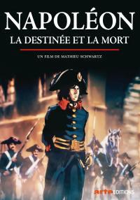Napoleon, la destinee et la mort - dvd