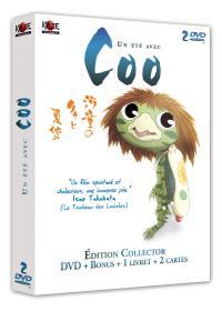 Un ete avec coo - le film - coffret collector 2 dvd