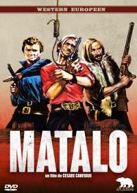 Matalo - dvd