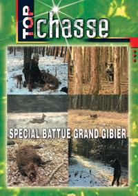 Speciale battue grd gibier-dvd