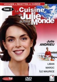 Julie andrieu vol 2 - dvd