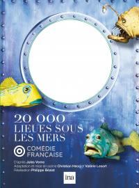 20 000 lieues sous les mers - dvd