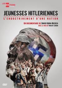 Jeunesses hitleriennes (les) - dvd