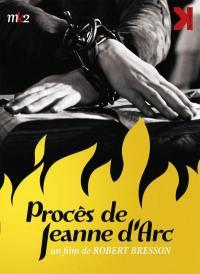 Proces de jeanne d'arc (le) - dvd