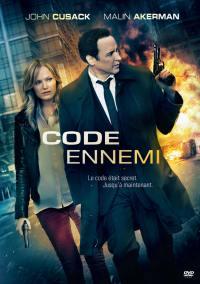 Code ennemi - dvd