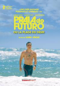 Praia do futuro - dvd