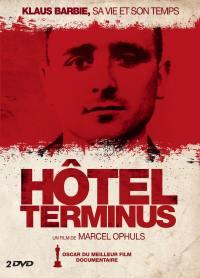 Hotel terminus - 2 dvd