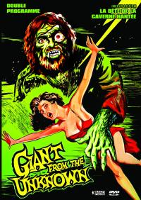 Giant from the unknown - dvd