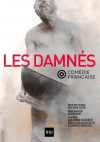 Damnes (les) avignon - dvd