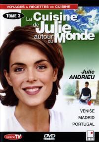 Julie andrieu vol 3 - dvd