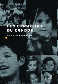 Orphelins du condor (les) - dvd