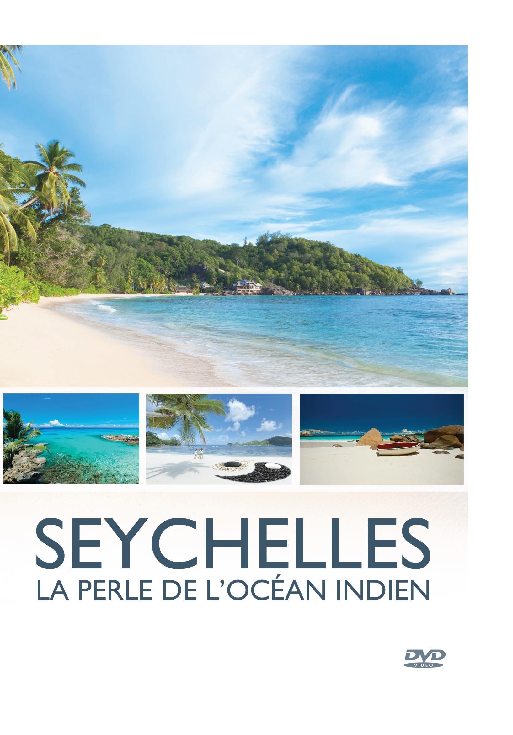 Seychelles - la perle de l'ocean indien - dvd